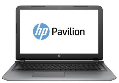 Backlit Keyboard Replacement for HP Pavilion 15-au Series 15-au000 15t-au 15t-au Series Silver