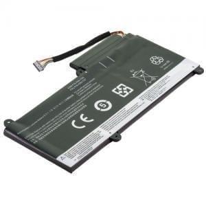 Battery Lenovo ThinkPad E450 E450C E460 FRU: 45N174 45N1755 11.4V 4.12Ah 47Wh