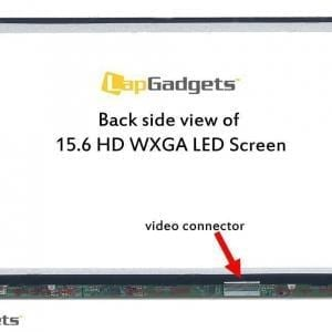 "LAPTOP LCD SCREEN FOR HP TouchSmart 15-R017DX 15.6/"" WXGA HD 15-R021NR 15-R023NR"