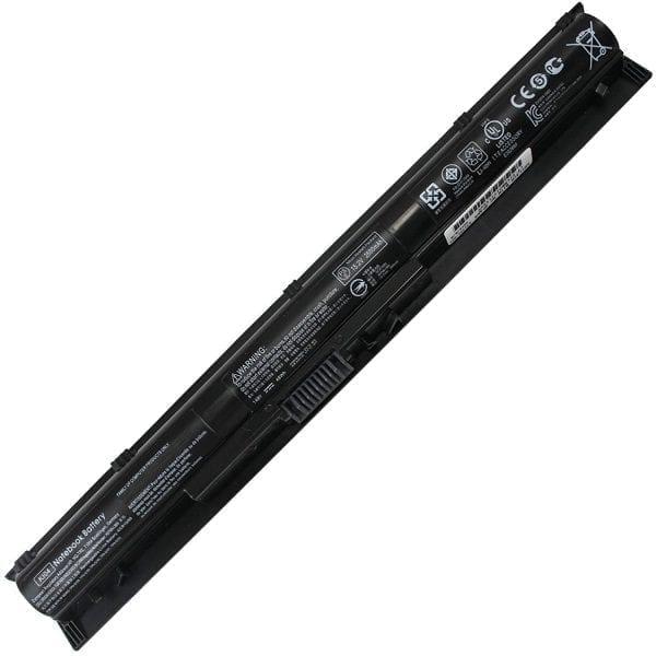 HP KI04 noteebok battery For HP Pavilion 15-AB032TX, 15-AB027TX, 15-AB028TX, 15-AB series laptops 4 CELL