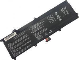 Asus battery for C21-X202, VivoBook F201E, X202E, F202E, Q200E, R200E, R201E, S200, S200L, X201E