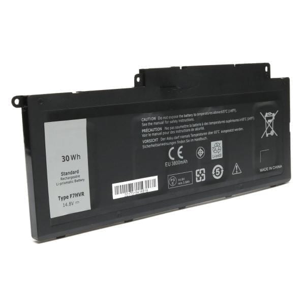 New Dell Inspiron 15 (7537) / 17 (7737 / 7746) 58Wh 4-cell Laptop Battery - F7HVR