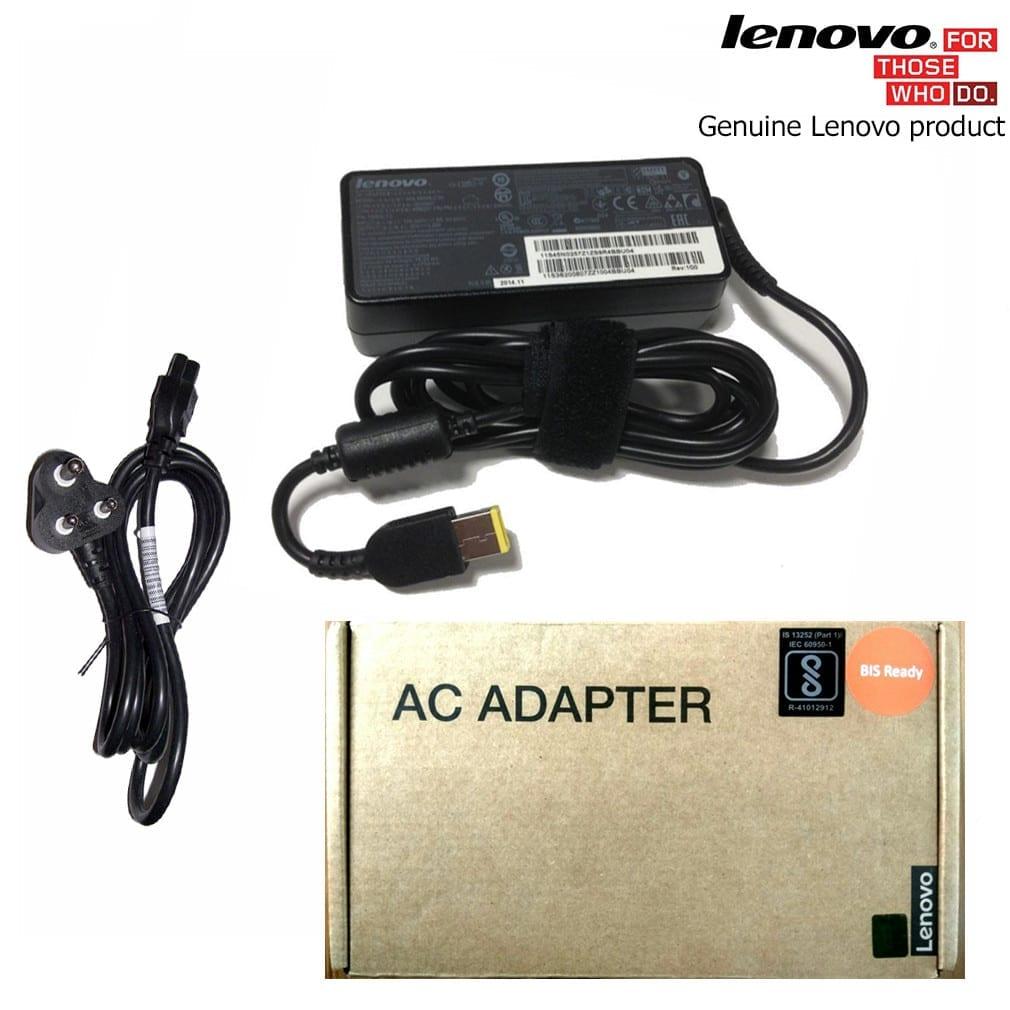Show Gallery Lenovo Laptop Adapter