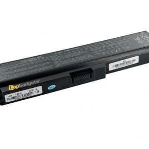 Toshiba Pa3634 battery for A660 A665 C600 C645 C650 C655 C670 C675 L310 L311 L312 L315 L317 L322