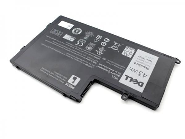 Dell Original Inspiron 14 (5447) / 15 (5547) 43Wh 3-cell Laptop Battery – TRHFF w/ 1 Year Warranty