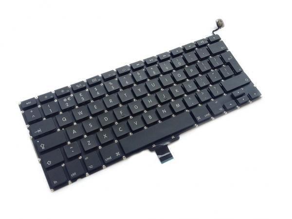 Apple Macbook Pro 13″ keyboard for A1278 6 months warranty