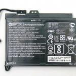 HP BP02XL for HP Pavilion 15-Au series, Pavilion 15-Aw series laptop 41Wh,2 cells Image