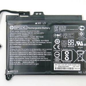 hp bp02xl battery