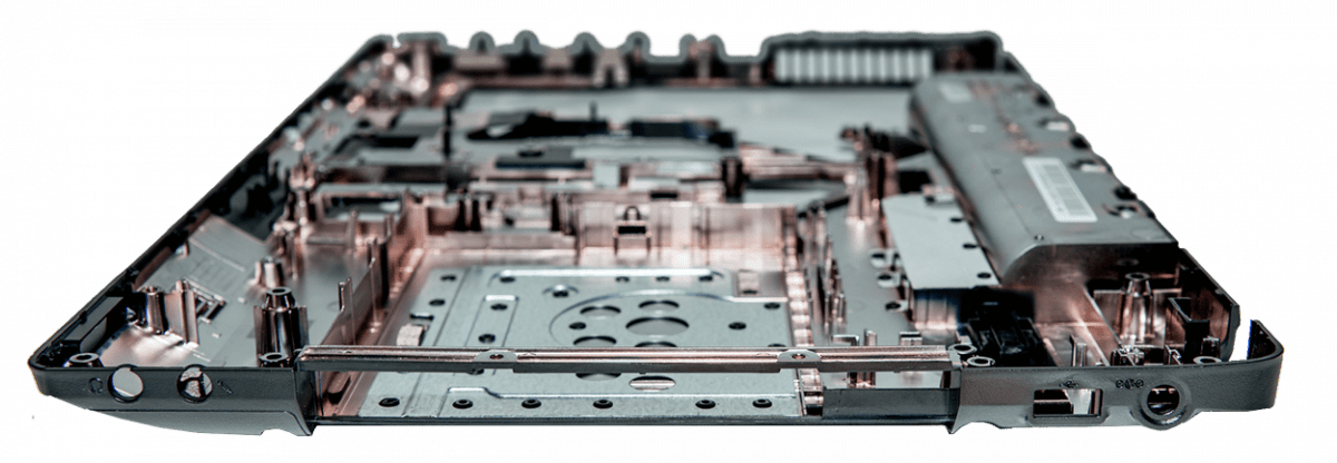 Lenovo G570 Bottom Base Cover, G575 Bottom body cover, Base cover with HDMI  Port