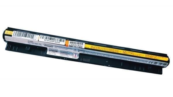 Replacement battery for Lenovo G50-70, G50-80, G40-70, Z50-70, Z50-80, G400s, G500s, G510S 4 CELL 2200 mAh battery
