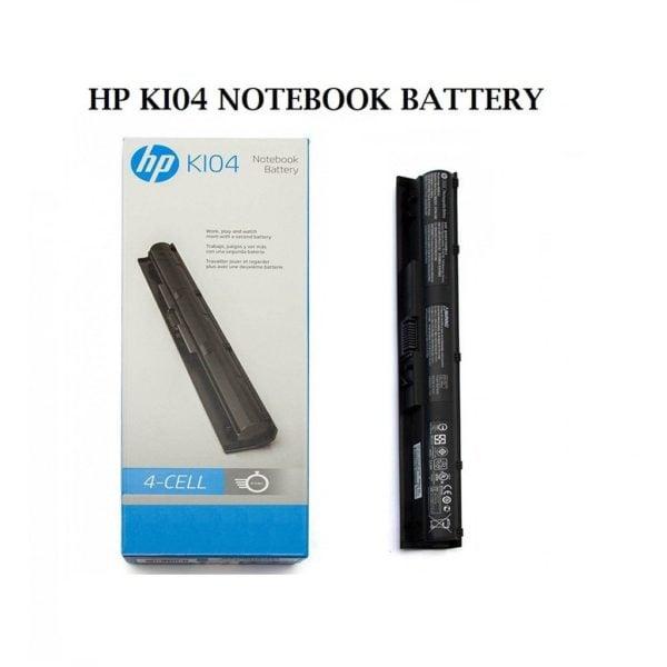 Hp Ki04 Laptop Battery