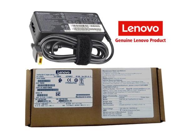 Lenovo 65w Usb Slim Charger