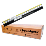 Replacement battery for Lenovo G50-70, G50-80, G40-70, Z50-70, Z50-80, G400s, G500s, G510S 4 CELL battery Image