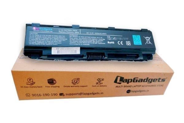 toshiba satellite c850 pa5024 battery
