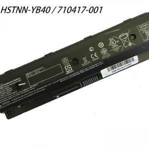 HP ORIGINAL BATTERY 10.8V 4300MAH FOR HP PAVILION TOUCHSMART 17 M7-J120DX M7-J020DX PI06 710416-001 PAVILION 14-E000
