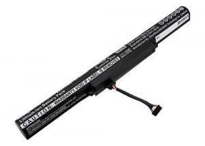 LENOVO Z51-70 14.4V / 14.88V 2800MAH PN: L14S4A01, L14L4E01, 4ICR19/66 Li-ion Battery