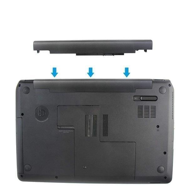 jc04 battery for HP 15-BS 17-BS 15Q-BU 15G-BR 17-AK 15-BW 15Q-BY Series