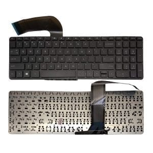 HP PAVILION 15-P KEYBOARD