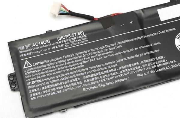 ACER AC14C8I battery