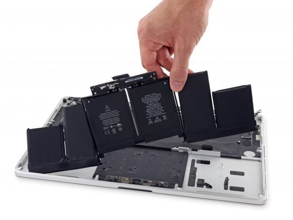 apple a1618 battery