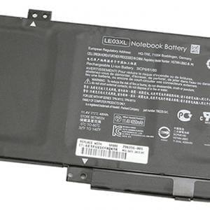hp le03xl battery