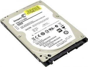 seagate 500 gb hdd laptop