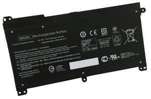 hp bi03xl battery