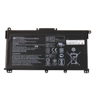 HP TF03XL battery for Pavilion X360 14-CD, Pavilion 14-BF, 14-BK, 15-CC, 15-CD, 15-CK