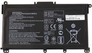 hp TF03XL battery