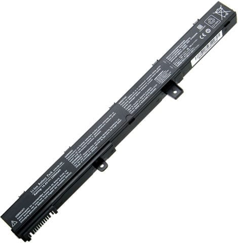 Asus A41N1308 battery for A551 A551CA X451 X551 D450C D450CA D550C D550CA D551