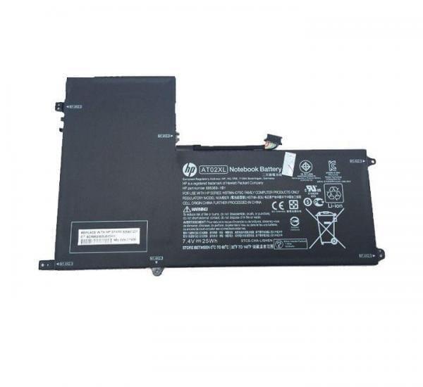 HP AT02XL battery for ElitePAD 900, ElitePAD 900 G1