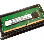 Hynix 4GB PC4-19200 DDR4-2400MHz for laptops Image