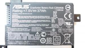 asus C21N1408 battery