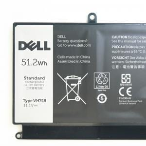 Dell Vostro 5460 / 5470 / 5480 / 5560 / 4-cell 51.2Wh Original Laptop Battery - VH748 w/ 1 Year Warranty