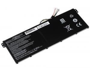 Acer AC14B18K battery for Aspire E3-721 E5-721 E5-731 E5-771 E5-771G ES1-511 ES1-512 ES1-520 ES1-521 ES1-711 Aspire R13 R7-371T V3-111 V3-112 V3-371 Chromebook 11 C730 13 C810 15 C910 C730 C810 C910