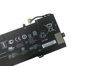 KB06XL Battery for HP Spectre X360 15-bl000 15t-bl000:15-bl075nr 15-bl012dx 15-bl152nr 15t-bl100 2PG91EA Z6L02EA Z6L01EA Z6L00EA Z6K99EA Z6K97EA Z6K96EA 902401-2C1 902499-855 HSTNN-DB7R TPN-Q179