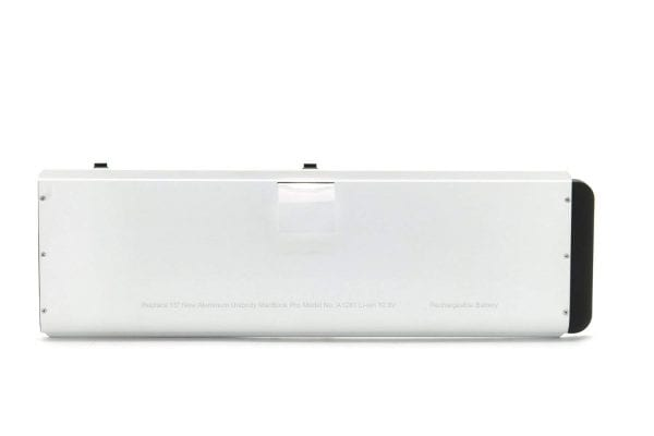 """Battery for Apple MacBook Pro 15"""" Aluminum Unibody A1281 A1286 (Late 2008) Replacement Battery [Li-Polymer 10.8V 5000mAh]"""