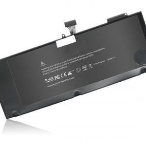 Apple A1321 Laptop Battery for Apple Macbook Pro 15 inch A1286 (only for 2009 2010 version),fit MB985 MB986J/A MC118 MB986 020-6380-A 020-6766-B