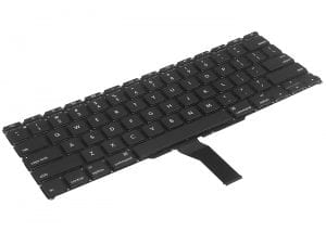 "Keyboard (US English) Replacement for MacBook Air 11"" A1370 (Mid 2011) & A1465 (Mid 2012-Early 2015)"