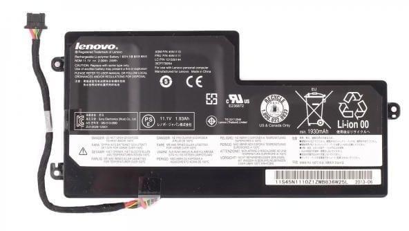 Lenovo ThinkPad X230s S540 T440S X240 S440 45N1109 45N1110 45N1111