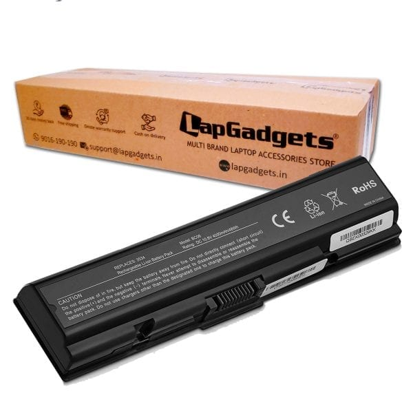 Laptop Battery PA3534U-1BRS PA3727U-1BRS PA353U-1BRS for Toshiba Satellite A200 A205 A210 A215 A300 A305 A355 A500 A505 L300 L305 L455 L500 L505 L555 M200 M205