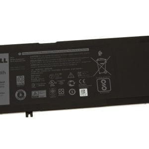 Dell 33YDH [15.2V 56Wh 3500mAh] Latitude 3490 3590 3580 Inspiron 7577 7773 7778 7779 G3 3579 3779 G5 5587 G7 7588 Series