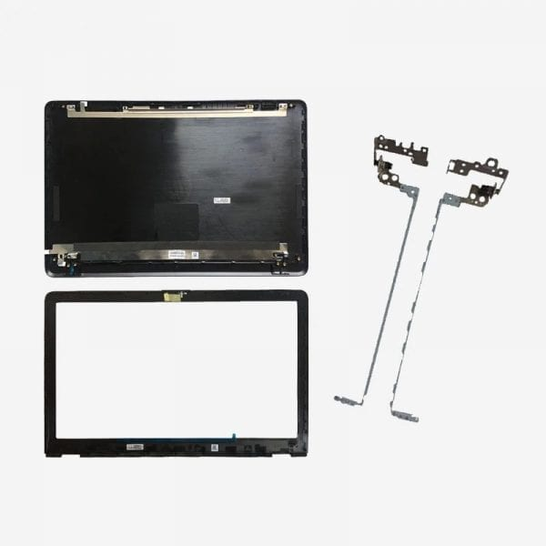 Laptop LCD Back Cover for HP 15-BS 15-BS015DX 15-BS 15T-BR 15Q-BU 15T-BS 15-BR 15-BW Series, Compatible Part Number 924894-001