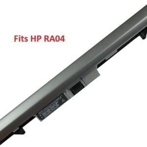 RA04 708459-001 H6L28AA Laptop Battery Replacement for HP ProBook 430 G1 430 G2 Notebook
