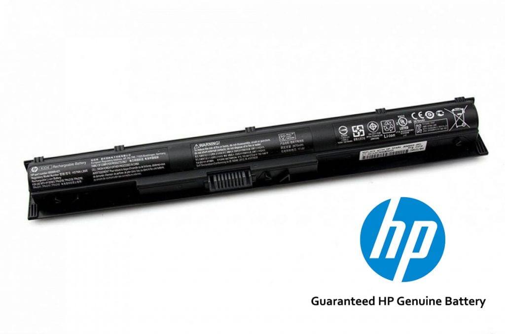 HP KI04 Original Laptop Battery