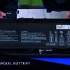 HP SR03XL SR04XL battery for HP Omen 15-CE, Pavilion Gaming 15-CX, Pavilion POWER 15-CB