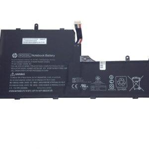 HP WO03XL HSTNN-IB5I 725606-001 battery for Split X2 13-G100 13-G190LA 13-M001TU