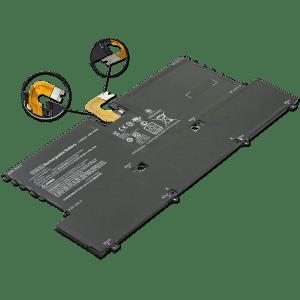 Laptop Battery for Hp SO04XL (7.7V 38Wh 4950mAh) Spectre 13 13-V016TU 13-V015TU 13-V014TU 13-V000 Series Notebook SOO4XL S004XL 844199-855 843534-1C1 HSTNN-IB7J TPN-C127