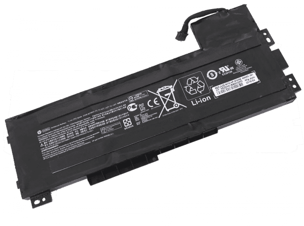 VV09XL Battery for HP ZBook 15 G4 G3 17 G3 Series