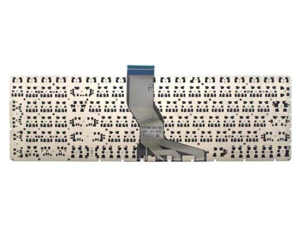 Keyboard for HP 15-bs, 15-bw 15-bw000 US keypad No Frame No Backlit